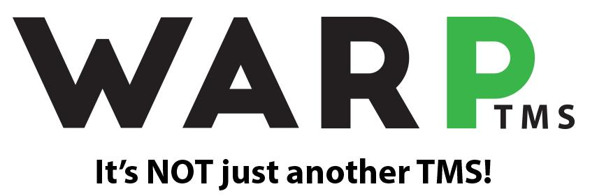 Warp TMS Logo