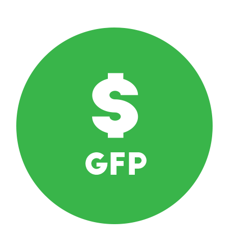 GFP Warp TMS Icon